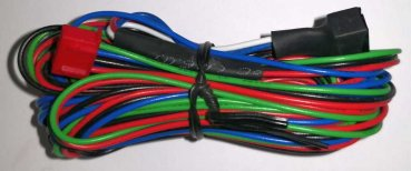 4pin Extension cable for sensors